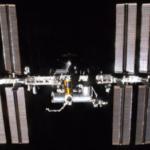 国際宇宙ステーションを観測してみよう