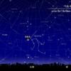 ペルセウス座流星群2018の見頃、ピーク、方角は?夏休み自由研究にどうぞ!