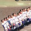 金足農業イケメン吉田輝星のけぞり全力校歌で観客魅了