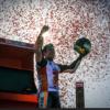 マルケス2018motogp3年連続世界チャンピオンV5決定。マルケスの強さの秘密。