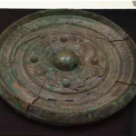 三角縁神獣鏡は中国製?卑弥呼の鏡として「鹿男あをによし」で題材となっていました。