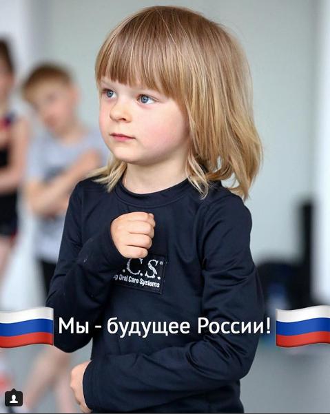 サーシャプルシェンコ