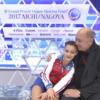 ソフィア・サモドゥロワのコーチはプルシェンコを育てたあの重鎮