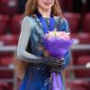 トゥルソワはあの人気女優と誕生日が同じ☆髪が超長くて超かわいい♡