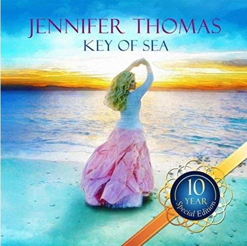 Jennifer thomas key of sea