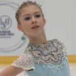 超美形スケーター アリョーナ・カニシェワ かわいい画像まとめ♡