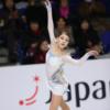 美人すぎるアリョーナ・コストルナヤがグランプリファイナル女子ジュニア優勝