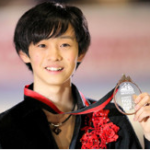島田高志郎ケガから復帰しランビエールと一緒にGPファイナルジュニア3位
