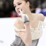 ザギトワ貫禄の首位!欧州フィギュア選手権2019女子シングルSP結果と得点