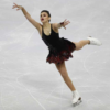 欧州フィギュア選手権2019女子シングルフリー結果と詳細 サモドロワ首位勢力図変化!