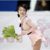 チャレンジカップ2019女子ノービス結果 本田紗来優勝!国際大会初V