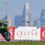 motogp2019開幕カタール 40歳V.ロッシが初日フリー1で1位