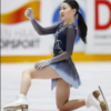 世界選手権2019で優勝を狙う紀平梨花選手の衣装も魅力的