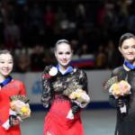 世界フィギュア選手権2019女子シングルFS結果と得点 紀平梨花、坂本香織、ザキトワの気になる結果は?
