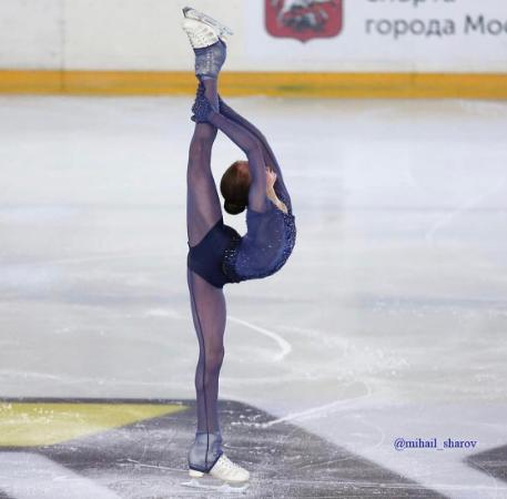 カミラ・ワリエワ