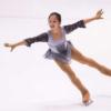 アリサ・リウかわいい14歳が4回転でジュニアグランプリ米国大会V