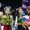 フィギュアグランプリ2019アメリカ大会女子シングル速報スコア詳細シェルバコワ逆転V