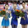 フィギュア2019カナダ大会女子シングル速報スコア詳細トルソワ逆転V紀平梨花2位