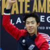 フィギュア2019アメリカ大会男子シングル速報スコア詳細ネイサン・チェン余裕の3連覇