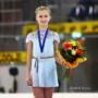 アリョーナ・カニシェワ 注目される超美形スケーター かわいい画像あります