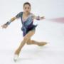 カミラ・ワリエワ13歳ロシアの新星フィギュアジュニア200点越えデビュー